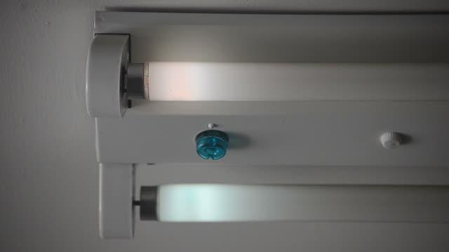 Electric light video