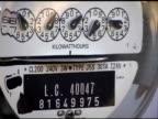 Electric Meter video