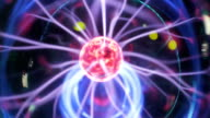 Electric Plasma Ball video