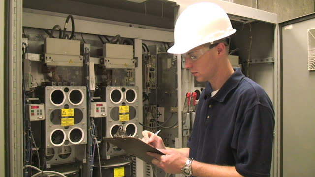 Electrical Contractor video