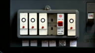 Electrical Fusebox - WIDE video