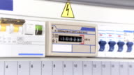 Electricity Meter video