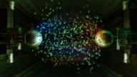 Electromagnetic fields video