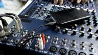 Electronic Mixer video