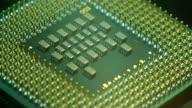 Electronics CPU video