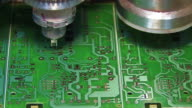 Electronics Industry video