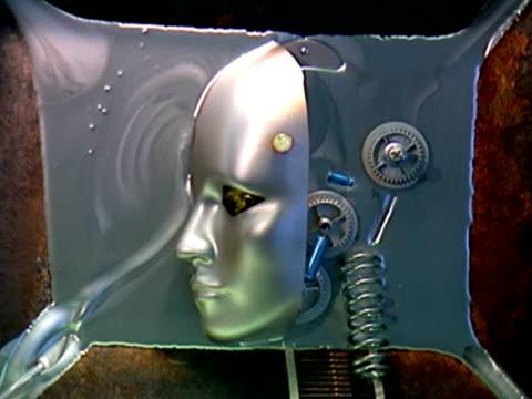 e-man robot video