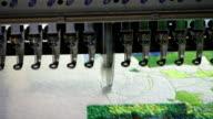 Embroidery Machine (HD) video
