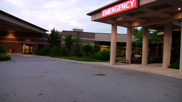 Emergency Room video