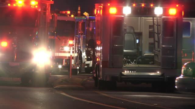 Emergency Vehicles video