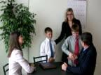 Employee Brings Kids to Work video
