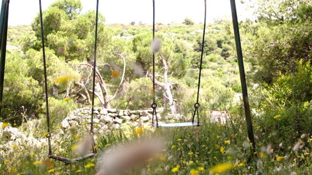 SLO MO DS Empty Swings In The Wind video