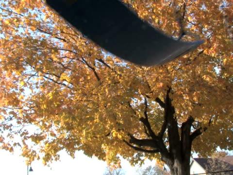 Empty Swings video