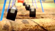 Empy swing set video