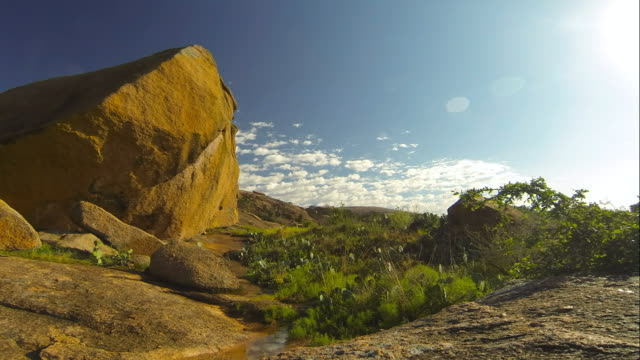 Enchanted Rock Boulder video