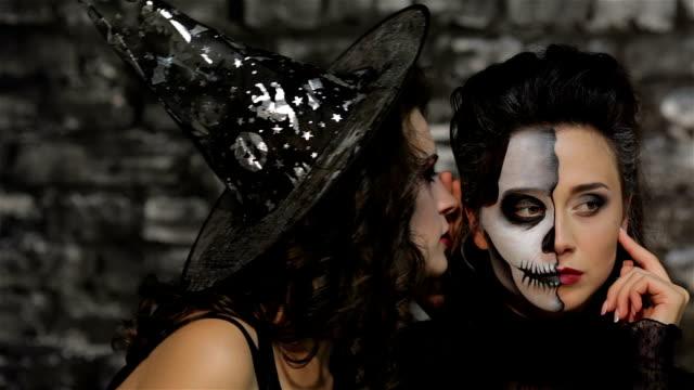 Enchantress whispers skeleton video