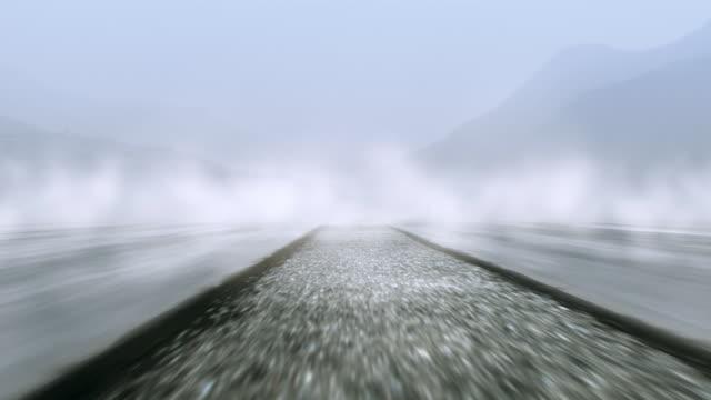 Endless Road, HD,Ntsc,Pal video