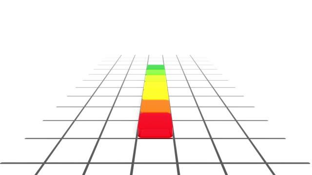 Energy Efficiency Chart video