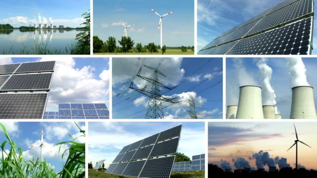 Energy - Montage video
