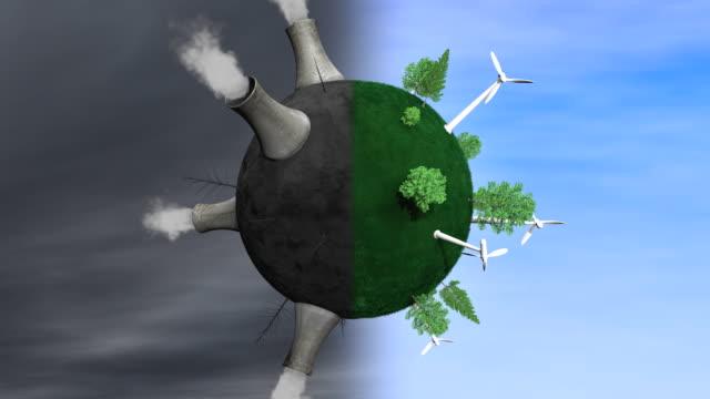 Energy planet video
