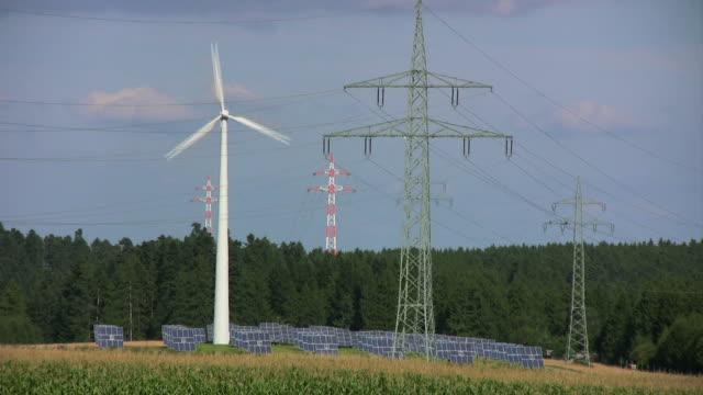 Energy - regenerative_Energie1 video