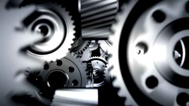 Engine Start video