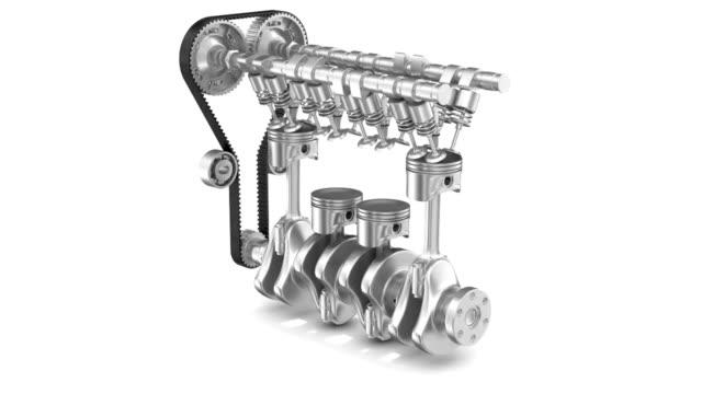 engine video