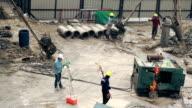 Engineer Building video
