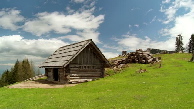 HD: Enjoying Alpine Life video