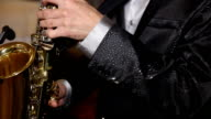enjoying saxophone 01 video