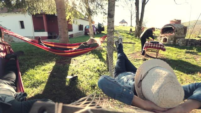 Enjoying the countryside video