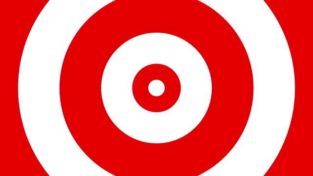 Enlarging red circles. video