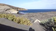 Ensenada de La pelada - Tenerife video