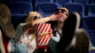 entertainment in the cinema video