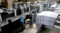 envelope machine video
