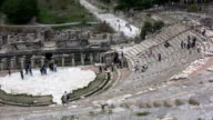 Ephesus, Amphitheater video