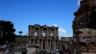 Ephesus Ancient City video