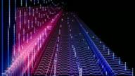 Equalizer Sound Spectrum Waveform (+ Audio) video
