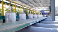 equipment and architectures in modern refinery factory video