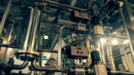 Equipment of chemical plant for the production of promising innovative materials video