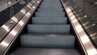 Escalator, Automatic Stairs video