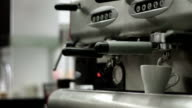 espresso coffee video