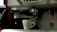 espresso coffee video