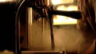 Espresso Machine video