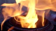 Eternal Flame video