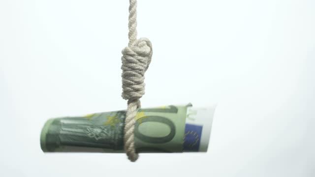 euro bill hangman video