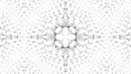 euro currency symbol kaleidoscope video