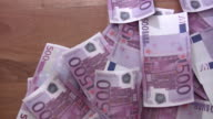 Euro wind video