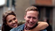 Europe Couple video