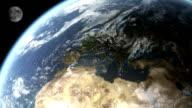 Europe (High Detail) video